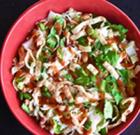 Fired Pie spices up menu with Thai chicken salad