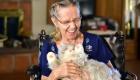 HOV educates caregivers about dementia