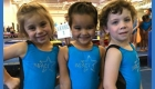 Youths keep in motion at Impact Gymnastics camps