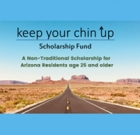 Adult scholarships for college available