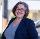 Local woman promotes inclusiveness in new role