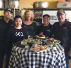 Sierra Bonita Catering offers old favorites, new tastes