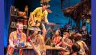 Escape to paradise at  'Margaritaville' show