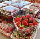 Farmers market offers fresh produce, other foods