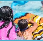 City pools offer open swim, free swim lessons for kids