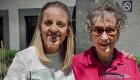 Senior caregiver gets national recognition