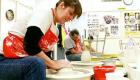 Arts center to offer art, music classes