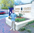 Sunnyslope grad heads to Naval Academy
