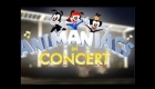 Catch 'Animaniacs' at The Madison