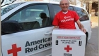 Red Cross sees major blood shortage