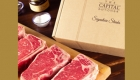 Order cook-at-home steaks from The Capital Grille