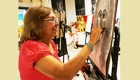 Arts Center reopens for classes, shows