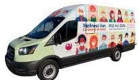 City launches mobile vaccination units