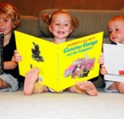 Little ones can dance, sing to build reading skills