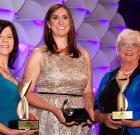 Lanning wins Athena Award