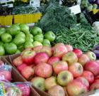 Farm fresh produce livens up fall dishes