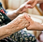 Homebound seniors benefit from your time