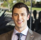 Sean Lieb promoted to first vice president