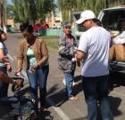 Help the homeless, elderly this summer