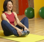 Reduce stress with yoga classes