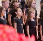 Children's chorus holds auditions