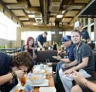 TV show highlights local restaurants