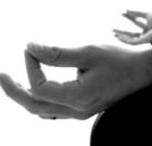 Class teaches healing meditation