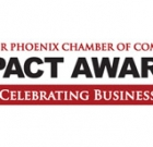 IMPACT Awards luncheon on May 10