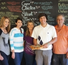 Flavorful food is family affair