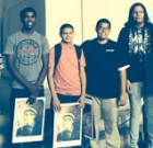 Local youth attend tribal event in D.C.
