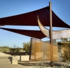 Free concerts at visitor center