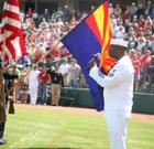 Navy Week brings sailors to science center