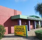 Animal hospital seeks to expand
