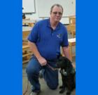 International Guide Dog Day celebrates special bond