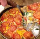 A deeper sense of pizza culture arrives