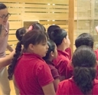 Teachers receive half-price admission