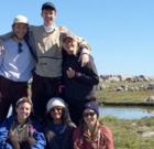 Teen takes summer trip to the arctic