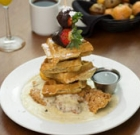 Z'Tejas adds sweet, savor brunch items
