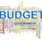 City's budget meetings open to public comment