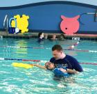 Get children swim-ready for summer