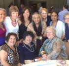 SunTree donates to Alzheimer's Association