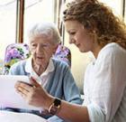 Homebound seniors need help in summer