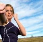Self-defense seminar for women on July 15