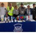 Help reduce crime by volunteering