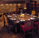 'Cool' dining in underground cellar