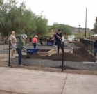Mountain View Park garden re-launches