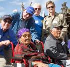 Phoenix Rotary 100 donates wheelchairs