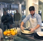 Finding fun in the diversity of a crepe