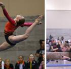 Sunrays hosts national gymnastics competition