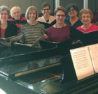 Sunshine Singers perform on Dec. 6